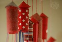 Love 'little parties' / by Anne van Twillert