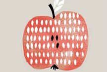 Love 'this illustrations' / by Anne van Twillert