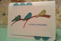 Cards / by Patti Melton