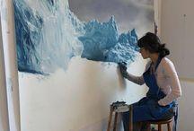 Inspire / by Adrienne Barbeau