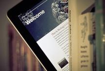 iPod & iPad Apps / by Aliha Palmer Talton