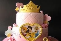 Princess Party / by Aliha Palmer Talton