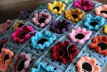 ~:@:~Make Something Beautiful ~ Crochetœ~:@:~ / by Wanda Lynn Wanda