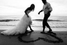 Ideas For Beach Weddings / The place where land meets sea is powerful and beautiful. What better place to tie the knot and begin your new life. This is a collection of ideas for your beach wedding. / by SunStream Hotels & Resorts