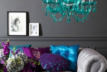 For the Home / by ZAZA Couture