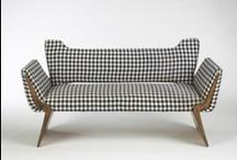 Furniture / by Sarah Schoeman