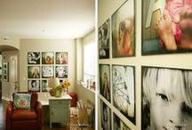 Walls / by Kirsten M