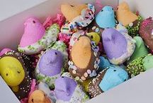 Easter / by Kirsten M