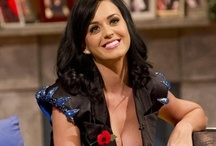 Katy Perry / by Beatriz Thompson