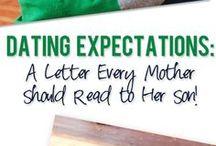On Teaching the Kids / by Kirsten M