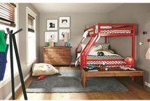 Lofty Dreams / by Room & Board
