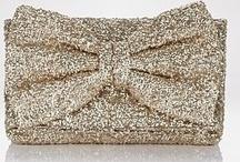 Jewelry & Bags / by Beatriz Thompson
