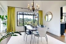 Home Tour: Rancho Santa Fe, CA / Shaw, a long-time Room & Board customer, recently finished a major remodel of her Rancho Santa Fe, CA home. Here are photos of the Room & Board-filled space, which was recently featured on houzz.com. What's your favorite room? / by Room & Board