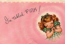 Pink~y Swear / by Earth Angel