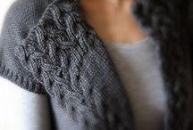 Knitting Goodness / by Heather Fontenot