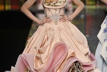 Fashion and Beauty / by Elizabeth Aurich
