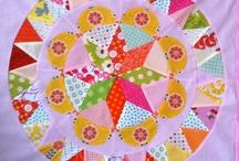 quilt blocks / by Joan Jasper