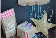 Gift and Packaging Ideas / Gift ideas and how to package/wrap/present them / by The Olive Tree Soap Company
