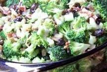salad a day / by Karen Roerdink