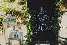 Weddings / by Dana Rung