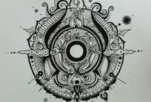 tattoos / by M. Soza