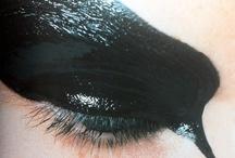 Beauty / (hair, body, nails, skin and make-up) / by Luba Jolkinson