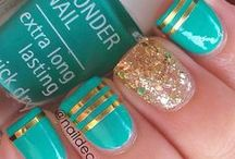 Nails / by Margaret Rice
