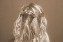 Tresses / by Margaret Rice