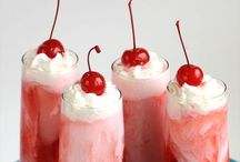 Yummy drinks! / by Maggie May