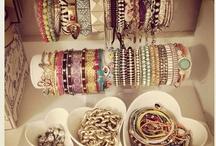 Getting Organized / by Amber Acosta