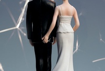 The Wedding Planner     /   It's a nice day for a white wedding   #wedding ideas #shower #honeymoon #photography / by SK