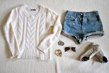 Style Inspiration / by Cindy V