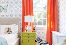 Nursery Themes / Great ideas for planning for baby! www.babalubabyshop.com / by Erika @ Babalu Baby and Kids