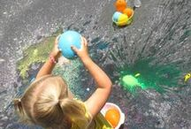 Summer Fun  / by April Bateman