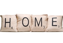 home. / by Talia Gumbiner