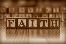 Faith & Grace / Peace  / by J Michael Smith