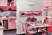 MidCentury Inspired Awesomeness / by Katy White