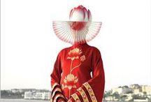 Costume: Fantasy / by Katie Irvine