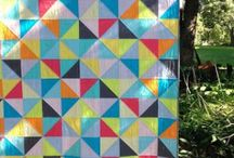 Quilt Inspirations / by Michelle Bartholomew