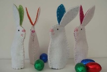 Easter / by Michelle Bartholomew