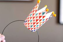 kids Party ideas / by Michelle Bartholomew