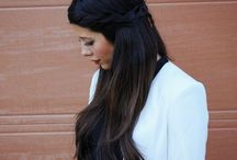Hair / by Sarah Allen