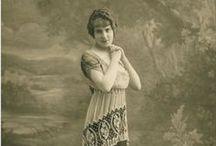 1901-1910: Edwardian / by PSL9