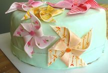 Cakes / by Michelle Bartholomew