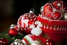 Christmas / by Jenny Z