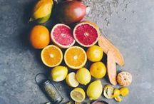 Food / by Sarah Culver