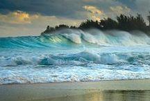 To The Beach / by Jenny Z