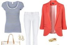 Tres Chic / by Rochelle Neely
