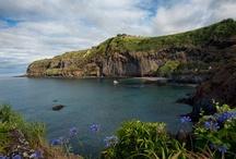 Las Azores: 1 semana de vacaciones mágicas  459€ / 8 días y 7 noches con 7 desayunos en el Hotel Angra Marina 5* + Vuelos desde Madrid o Barcelona  (incluye tasas y traslados) . ¡¡Nos vamos a las Azores!! / by Busco Un Chollo