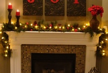 Holiday / Party Ideas!  / by Lisa Dye